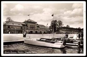 Vandsportsmuseet - robåde og regatter i 150 år