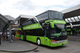 Bus til Berlin
