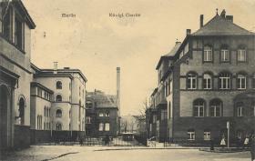 Medicinsk historie - Berlinere i kamp for sundhed