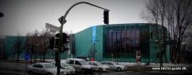 Ambassadearkitektur i Berlin - pragt og pral