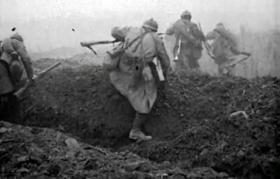 Erling Jepsen: Erna i krig