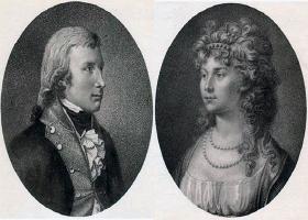 1806 - 1840: Napoleon og nedtur-retur for Preussen