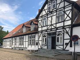 Friedrichsruh – Bismarcks rede