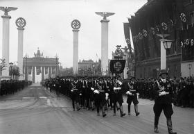 Nazi tiden - guide til sporene efter 2. verdenskrig
