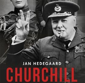 Jan Hedegaard: Churchill