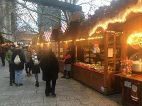 Julemarkeder i Berlin - en stemningsfuld tradition