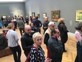 Museum Barberini - Potsdams ædle kunstmuseum