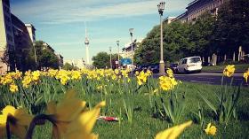 Påskeferien i Berlin