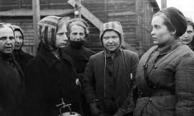 KZ lejren Ravensbrück for kvinder
