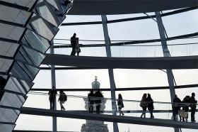 Torben Kitaj: Tyskland efter 1989