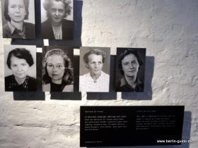 SA fængslet i Papestrasse. Her boede Görings bøller.