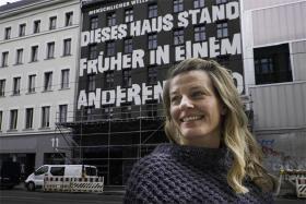 Sissel-Jo Gazan: Vi elsker Berlin