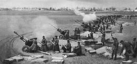 Seelowhøjderne - Slaget om Berlin