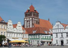 Greifswald – helt ad Pommern til.