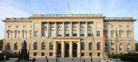 Demokrati og bystyre i Berlin
