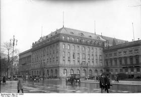 Berlins store hotelier - en svunden æra