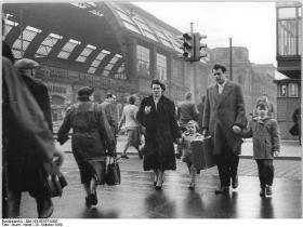 Hverdagen i DDR