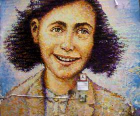 Anne Frank i Berlin