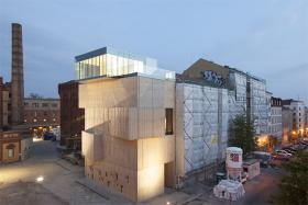 Arkitektur-tegnings-museum