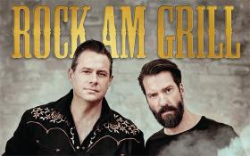 Bosshoss: Rock am Grill