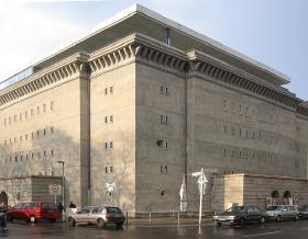 Beton mod bomber - om bunkerne i Berlin