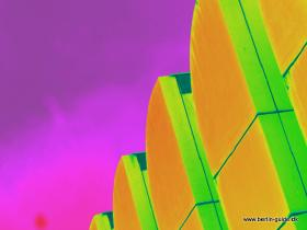 Bauhaus - at forene det praktiske med det smukke
