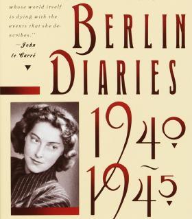 Marie Wassilchikoff: Dagbøger fra Berlin 1940-45