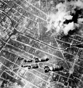 W.G. Sebald: Luftkrig og litteratur