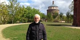 Bo Morell: BERLIN – med andre øjne
