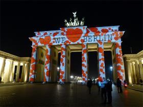 Polen i Berlin