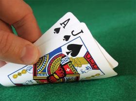 Casinoguide - Roulette, black jack og champagne i natten