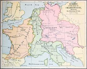 Konger, kejsere og kanslere – de tyske riger og ledere