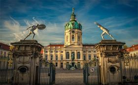 Alle tiders Berlin - Berlin i kalaidoskop til undervisning og inspiration