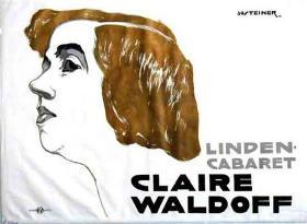 Claire Waldoff - Revydronningen fra 1920'ernes Berlin