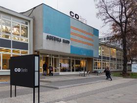 C/O Berlin - klik, skiftende fotoudstillinger