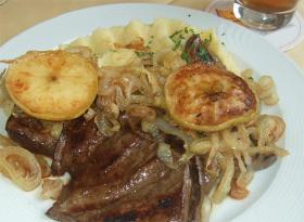 Culinaria Deutschland - tænderne i det tyske køkken