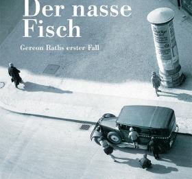 Volker Kutscher: Gereon Rath - Berlins hårdeste kriminalkommisær