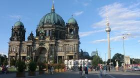 Kirkeguiden - introduktion til Berlins hellige steder