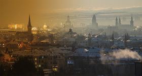 Dresden guide - et helt andet land