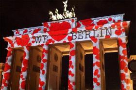 Efterårsferie i Berlin