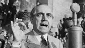 1948 - Blokaden af Vestberlin og Ernst Reuter