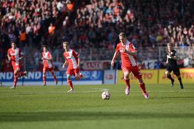 F.C. Union - Lille fodboldklub med stor opbakning