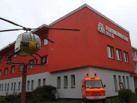 Brandværnsmuseum - hvis du er fyr og flamme