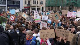 21 århundrede for Berlin: Pæn, jævn og ligegyldig?