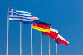 Europæisk kultur - tyskerne om deres naboer