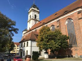 Fürstenwalde – på vej til Polen