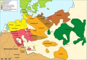 Allan A. Lund: Tacitus: Germania