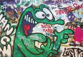 Kunstguide - hvor finder du kunsten i Berlin