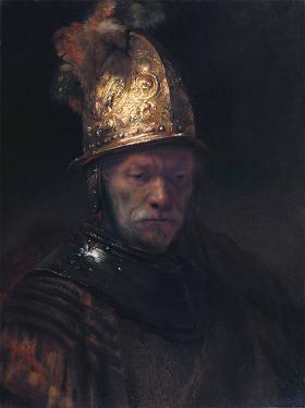 1650: Manden med den gyldne hjelm