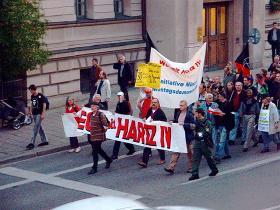 Poul Scheuer: Reformerne der ændrede Tyskland